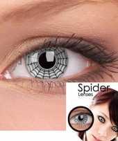 Carnaval lenzen spider